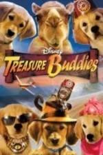 Hazine Bekçileri (2012) afişi