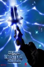 He-Man ve Kâinatın Hâkimleri (2021) afişi