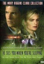 He Sees You When You're Sleeping (2002) afişi