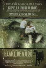 Köpeğin Kalbi (2015) afişi