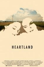 Heartland (2016) afişi