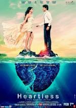 Heartless (2014) afişi