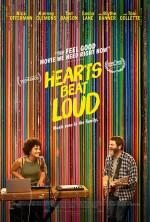 Hearts Beat Loud (2018) afişi