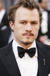 Heath Ledger profil resmi
