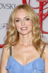 Heather Graham profil resmi