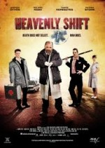 Heavenly Shift (2013) afişi