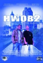 Heavy Weight on the Block 2 (2012) afişi
