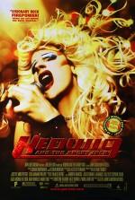 Hedwig And The Angry Inch (2001) afişi