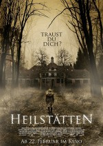 Heilstätten (2018) afişi
