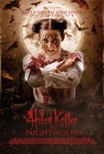 Helen Keller vs. Nightwolves (2015) afişi