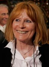 Helga Ballhaus profil resmi