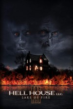 Hell House LLC III: Lake of Fire (2019) afişi