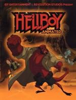 Hellboy: Demir Pabuçlar