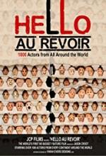 Hello Au Revoir (2018) afişi