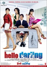 Hello Darling (2010) afişi