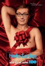 Merhaba Hanımlar (2014) afişi