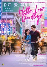 Hello, Love, Goodbye (2019) afişi