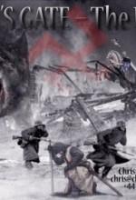 Hell's Gate: The Risen  afişi