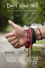 Henüz Bilmiyorum (2013) afişi