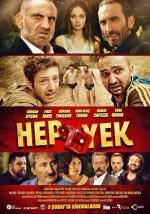 Hep Yek (2016) afişi