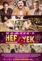 Hep Yek 4: Bela Okuma Altan (2021) afişi