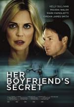 Her Boyfriend's Secret (2018) afişi