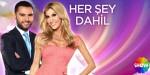 Her Şey Dahil (2013) afişi