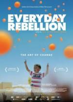 Her Gün İsyan (2013) afişi