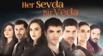Her Sevda Bir Veda (2014) afişi
