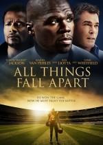 Her Şey Parçalanıyor (2011) afişi