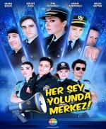 Her Şey Yolunda Merkez (2013) afişi