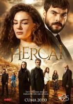 Hercai (2019) afişi