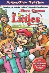 Here Come the Littles (1985) afişi