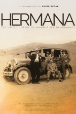Hermana (2017) afişi
