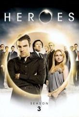 Heroes (2008) afişi