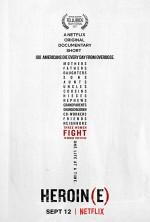 Heroine (2017) afişi