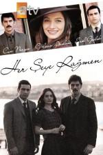 Herşeye Rağmen (2011) afişi