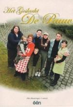 Het geslacht De Pauw Sezon 2 (2004) afişi