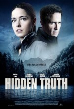 Hidden Truth (2016) afişi