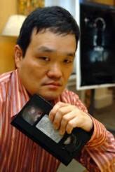 Hideo Nakata profil resmi