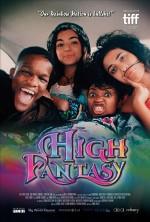 High Fantasy (2017) afişi
