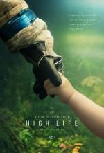 High Life (2018) afişi