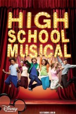 High School Musical (2006) afişi