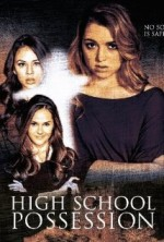 High School Possession (2014) afişi