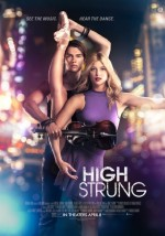 High Strung (2016) afişi
