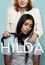Hilda (2014) afişi