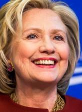 Hillary Clinton Oyuncuları
