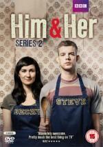 Him & Her Sezon 2 (2011) afişi