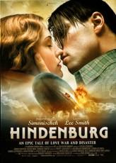 Hindenburg (2011) afişi