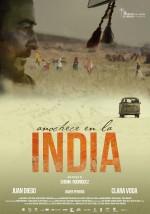 Hindistan'da Gece Şelalesi (2014) afişi